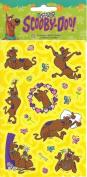 Scooby Doo Love Scrapbook Stickers