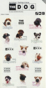 THE DOG Mixed Breeds Sticker Pack 1