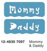 Fiskars - Ultra ShapeXpress - Mommy & Daddy Set