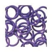 Purple Jump Ringz