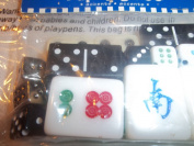 Paper Bliss Game Piece Embellishments