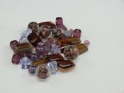 Bead Concepts Jewellery Kit, Very Berry