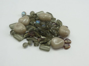 Bead Concepts Jewellery Kit, Grey Wolf