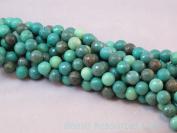 8mm Chrysoprase Round Facted 15.5''beads Gemstone