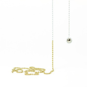 UNO Magnetic Interactive Magnetic Jewellery - Gold+White