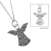 Alexa's Angels Miracle Angel Necklace