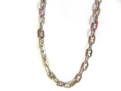MEN'S STAINLESS STEEL CHAIN/NECKLACE A07