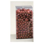Candlescape Wooden Ambiance Beads - Red