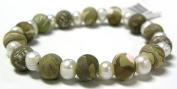 Viva Bead Viva Bead Nature Pearl Bracelet Retired - 46205-VIVA
