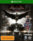 Batman Arkham Knight with Preorder DLC