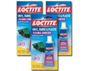 30ml Vinyl, Fabric And Plastic Adhesive (6-Pack)-Loctite-1360694