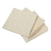 F5 SAMPLES 7.6cm X 7.6cm - 1.3cm , 0.6cm , 0.3cm THICKNESS