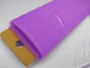 140cm x 40 yds Tulle Bolt - Wedding, Decorations, Draping - Lavender