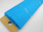 140cm x 40 yds Tulle Bolt - Wedding, Decorations, Draping - Turquoise