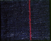 Mutual MISF 180 Woven Polypropylene Fabric, 100' Length x 90cm Width