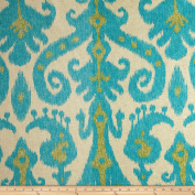 Lacefield Marrackech Lagoon Fabric