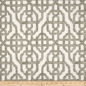 Lacefield Imperial Slub Bisque Fabric