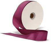 Offray Grosgrain Craft 1cm by 100-Yard Ribbon Spool, Melanzana