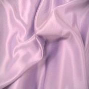 150cm wide Duchess Satin Dress Fabric - Lavender - per 2 metres
