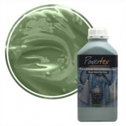 Powertex Fabric Hardener Green - 0,5 L