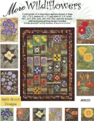 More Wildflowers Quilt Pattern By Smith St Designs