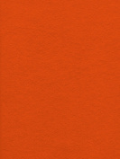 1-Bolt Kunin Classicfelt, 180cm by 10-Yard, Orange