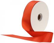 Offray Grosgrain Craft 2.2cm by 100-Yard Ribbon Spool, Adobe
