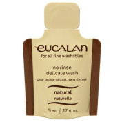 Eucalan Fine Fabric Wash 5ml Single Use Pod Unscented