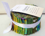 Kaffe Classic Green Design Roll by Kaffe Fassett for Westminster Fibres