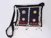 Beautiful Craftsmanship Crafts Handmade Thai Northern Local Shoulder Bag