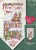 Home Sweetness by Martha Freman Glass
