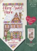 Home Sweetness by Martha Freman Glass