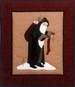 Filling the Stocking by Jan Kornfeind - Collectors Choice Olde Santa Series