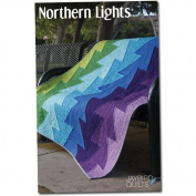 Northern Lights Jaybird Quilt Pattern