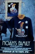 Noah's Family by Sandy Belt
