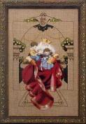 Christmas Wishes - Cross Stitch Pattern