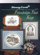 Stoney Creek Collection Friendships That Keep Leaflet Book 120