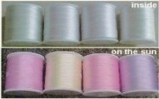 4 Spools Solar Active Embroidery Machine Thread
