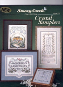 Crystal Samplers
