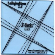 X Block Tool Belly Button 7.5