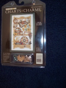 Southwest Charm Counted Cross Stitch