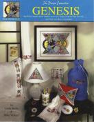 Genesis by Linda Hofle & Mike Vickery [Cross Stitch Chart] - #96-020