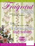 Jenny Haskin's Fragrant Delights Creative Expressions [Special Edition]