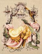 Fairy Idyll - Cross Stitch Pattern