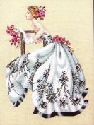Sabrina - Cross Stitch Pattern