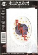 World Peace - Stitch a Card Counted Cross Stitch Kit - #7064