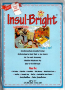 Warm Company Warm Company Insul Bright Insulated Lining 90cm x 110cm 6345; 2 Items/Order
