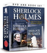 Search for Sherlock Holmes [Region 2]