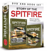 Spitfire - A Pilot's View [Region 2]