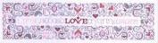 Language of Love - Cross Stitch Pattern